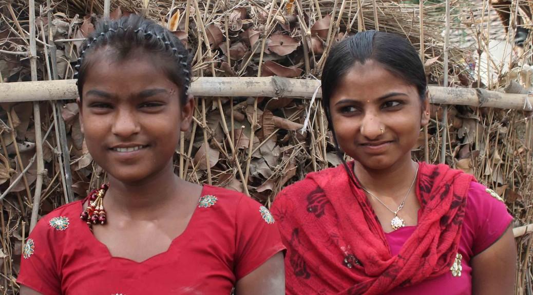 Neelan and Punam