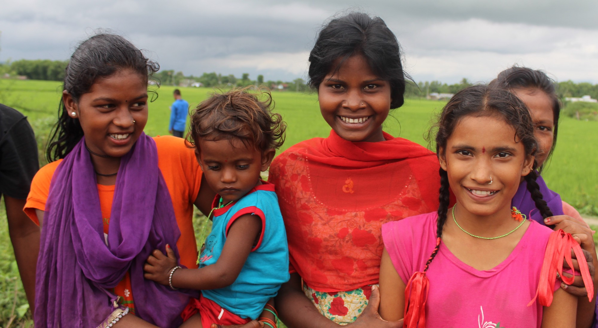 nepal leprosy trust ireland